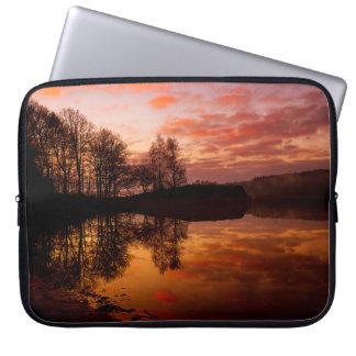 Reda Reflection Computer Sleeve