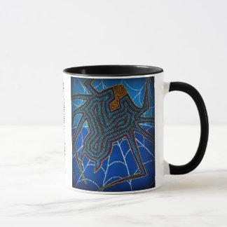 Redback Dreaming, mug