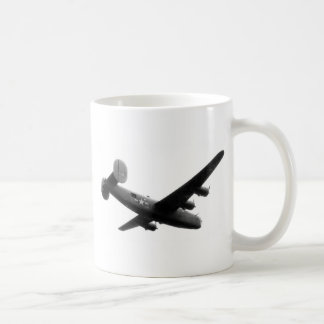 RedBallExpress Carpetbagger B-24 Liberator Classic White Coffee Mug