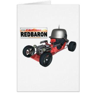 RedBaron Cards