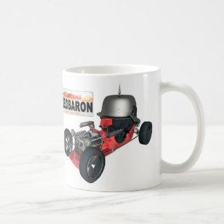 RedBaron Mug