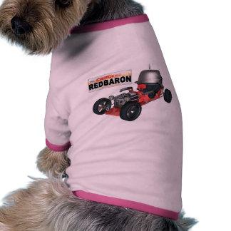 RedBaron Pet Shirt