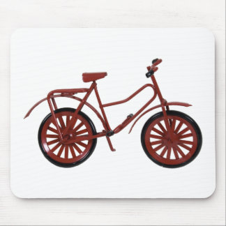 RedBicycle030310 Mouse Pad