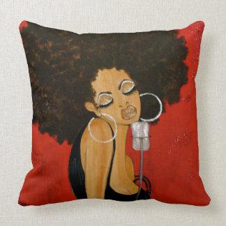 RedBird Throw Pillows