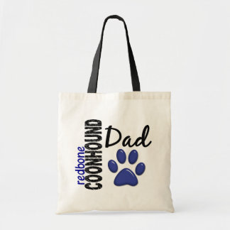 Redbone Coonhound Dad 2 Bags