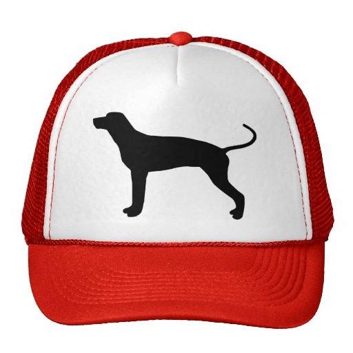 Redbone Coonhound Gear Trucker Hat