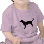 Redbone Coonhound Gear Tshirt