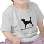 Redbone Coonhound Tshirts