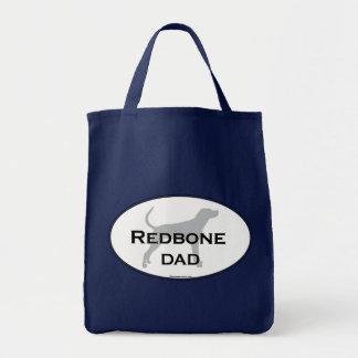 Redbone Dad Bags