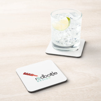 RedBottle Logo-ed Cork Coasters