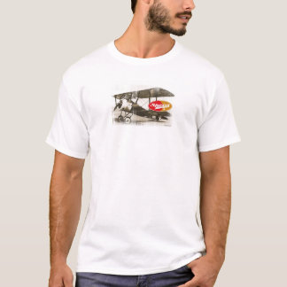 Redboys Arial Speed Service T-Shirt