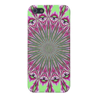 Redbud Blowout Cover For iPhone SE/5/5s