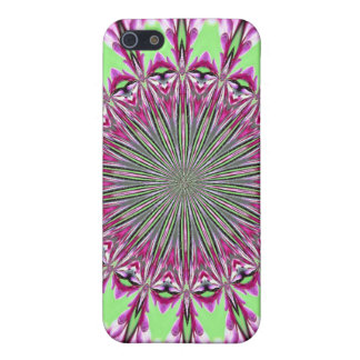 Redbud Blowout iPhone SE/5/5s Case