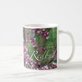 Redbud Flowers Mugs
