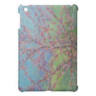 Redbud Tree iPad Case