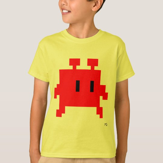RedBug Thing T-Shirt for Kids