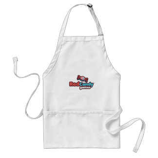 RedCandy Games Official Merch Adult Apron