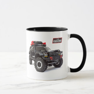 Redcat Everest GEN7 Pro Coffee Mug