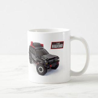 Redcat Everest GEN7 Pro Coffee Mug - White
