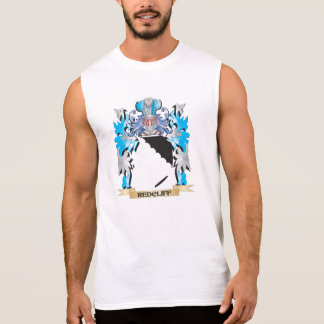 Redcliff Coat of Arms - Family Crest Sleeveless Tees