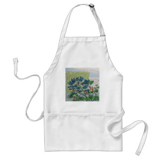 Redcurrant Berries Adult Apron