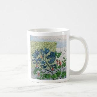 Redcurrant Berries Coffee Mug
