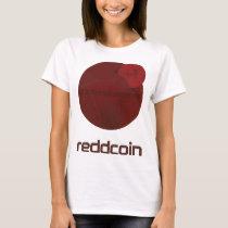 reddcoin  1 T-Shirt