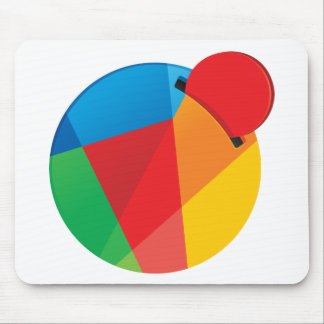 Reddcoin Mouse Pad