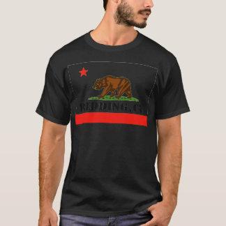 Redding,California -- T-Shirt