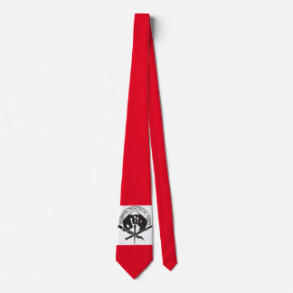 Redding Practical Arnis LOGO Tie