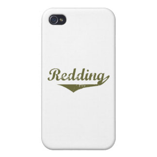 Redding Revolution t shirts iPhone 4 Cases
