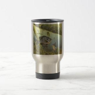 Redear Sunfish Travel Mug
