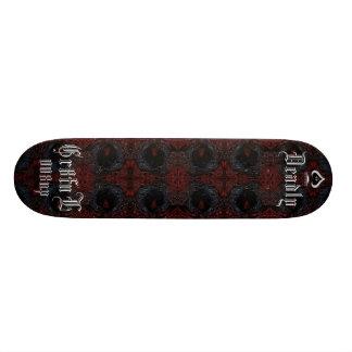 rededition2 skateboard deck