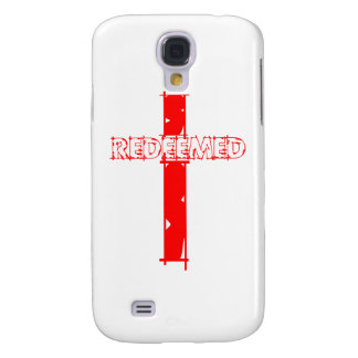 Redeemed Galaxy S4 Covers