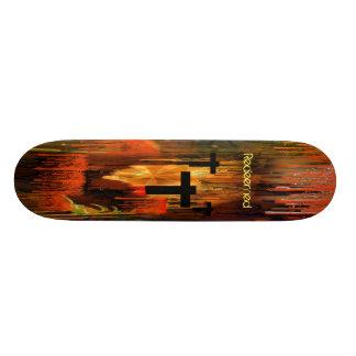 Redeemed Skateboard