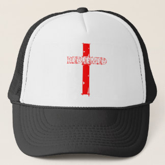 Redeemed Trucker Hat