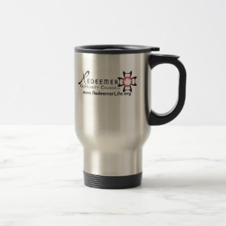 Redeemer Travel Mug