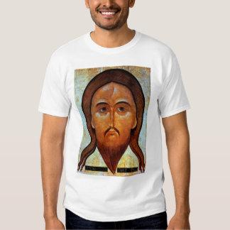 Redeemer with the Moist Beard T Shirt