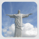 Redeeming Christ Rio De Janeiro Stickers