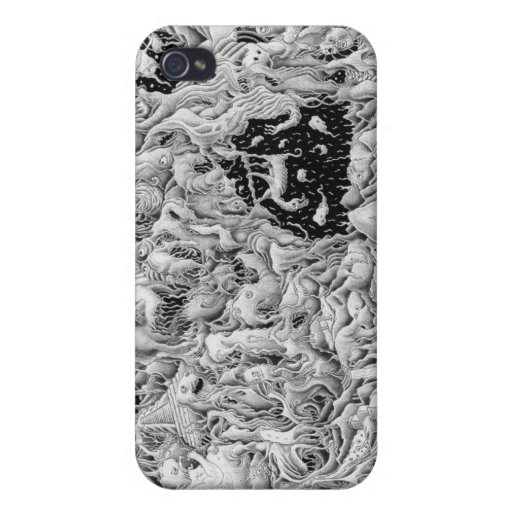Redefina iPhone 4 Carcasas
