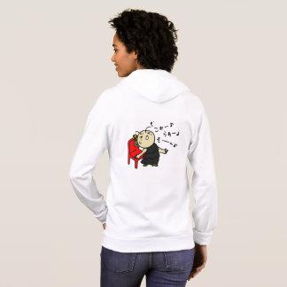 redeisupakakora child (before bee bi ledge child) hoodie