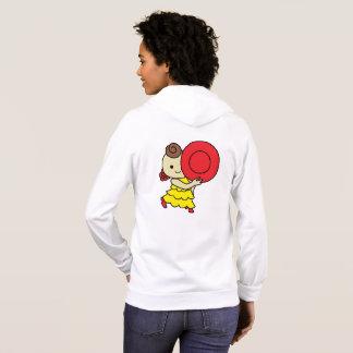 redeisupakakorudobe child (before the bee bi bo u hoodie
