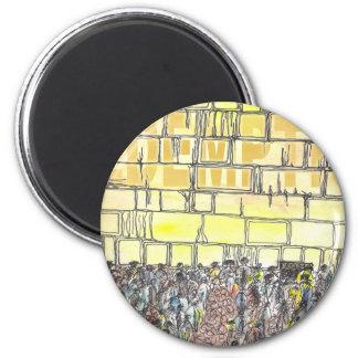 Redemption 2 Inch Round Magnet