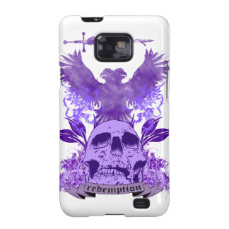Redemption Samsung Galaxy SII Covers