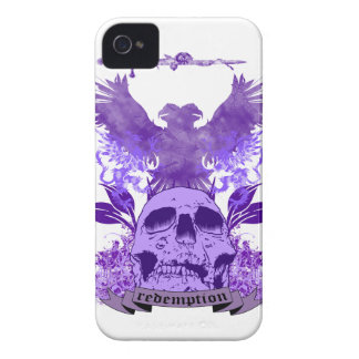 Redemption iPhone 4 Case-Mate Case
