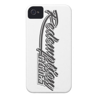 Redemption Cycles iPhone Case iPhone 4 Case