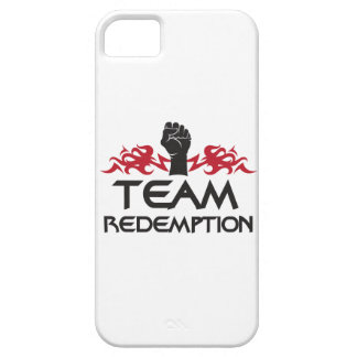 Redemption iPhone 5/5S Case