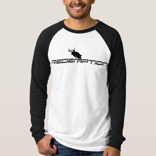 Redemption Jumping Buck Shirt