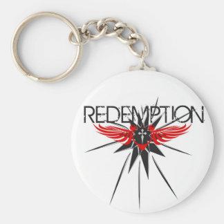 Redemption Key Chain