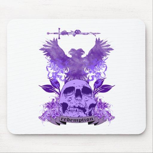Redemption Mouse Pad